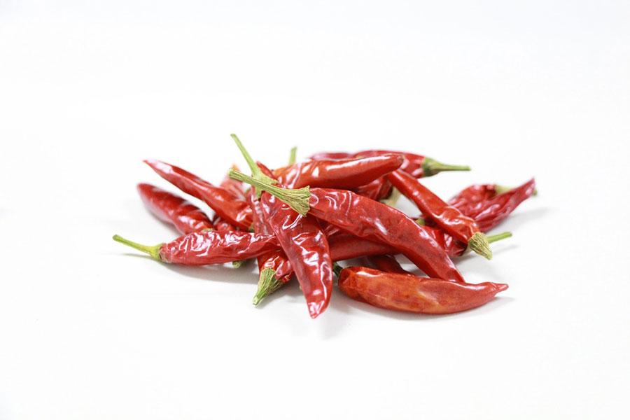 Vitamin A - Cayenne Pepper