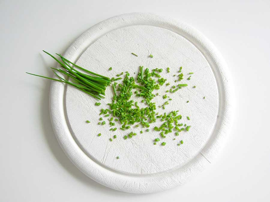 Vitamin A - Chives