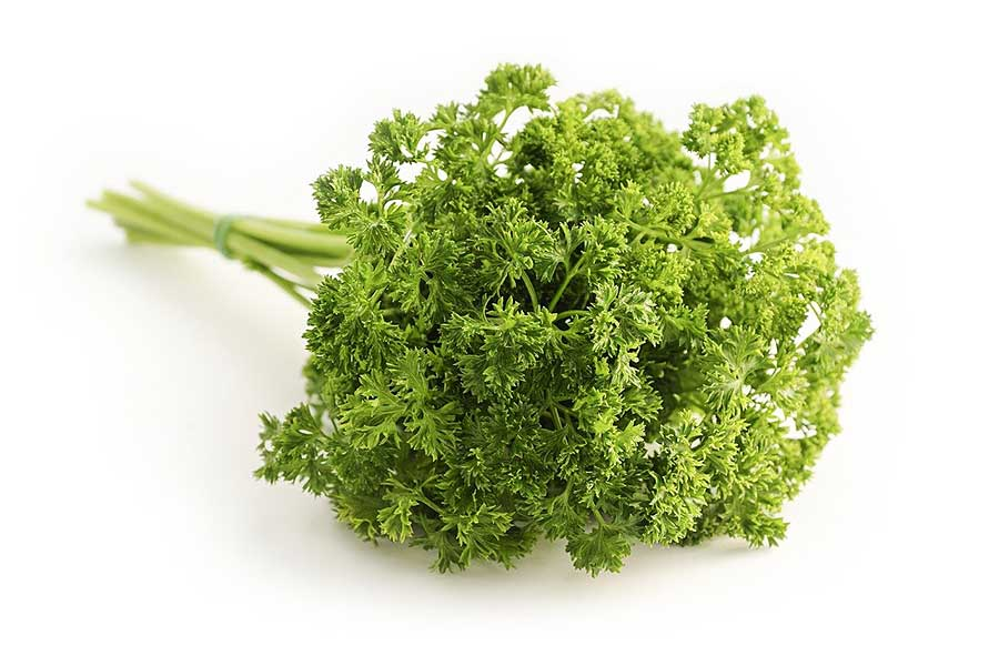 Vitamin K - Parsley